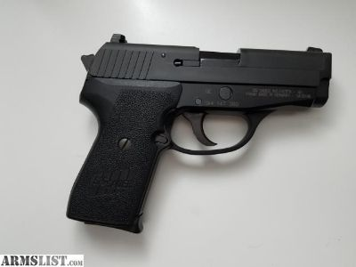 For Trade: Sig p239