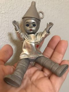 Wizard of Oz Tin Man by Madame Alexander. New sealed in package.