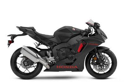 2017 Honda CBR1000RR SuperSport Motorcycles West Bridgewater, MA