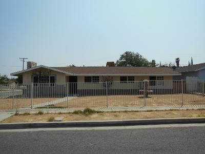 4 Bed 2 Bath Preforeclosure Property in Palmdale, CA 93550 - Gilworth Ave
