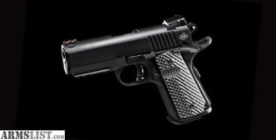 For Sale: 100% OFF - 45 ACP 1911 COMPACT