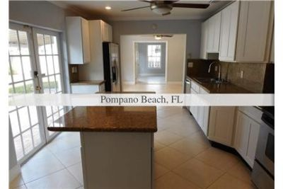 This House is a must see. Washer/Dryer Hookups!