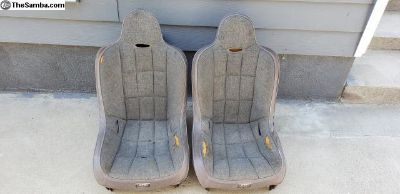 2 used prp seats
