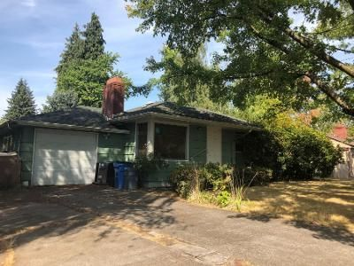 4 Bed 1 Bath Preforeclosure Property in Vancouver, WA 98665 - NW 78th St