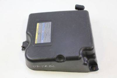 Purchase 2002 - 2009 CHEVROLET TRAILBLAZER AIR CLEANER FILTER BOX HOUSING COVER OEM motorcycle in Traverse City, Michigan, United States, for US $57.99