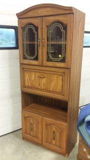 Old hutch