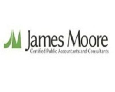 James Moore & Co Tallahassee FL - CPA Tax Accountant