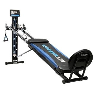 Total gym bought 3 years ago for 800 all reasonable offers considered