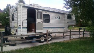 2000 Northwood Nash 245N