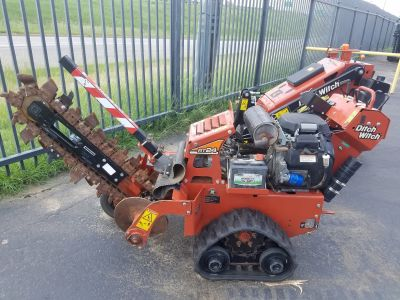 2015 Ditch Witch RT24