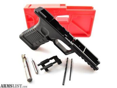 For Sale: Glock 80% Frame