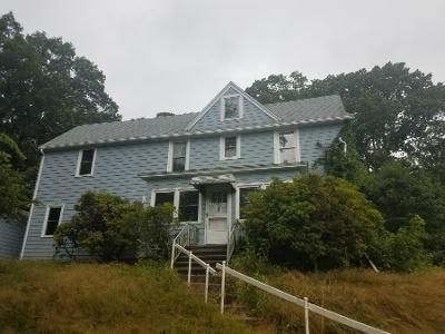 4 Bed 2.5 Bath Preforeclosure Property in Fairfield, CT 06825 - Wilson St