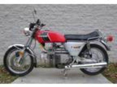 1975 Hercules Wankel 2000