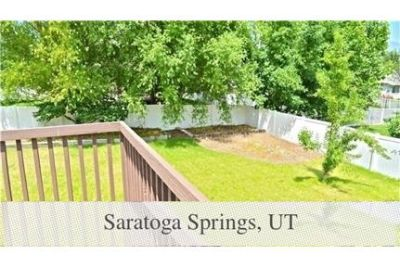 This rental is a Saratoga Springs apartment East Horseshoe. Pet OK!