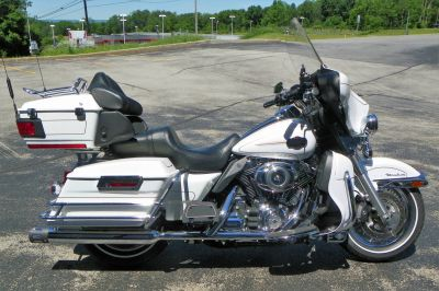 2008 Harley-Davidson Ultra Classic Electra Glide Touring Motorcycles Johnstown, PA