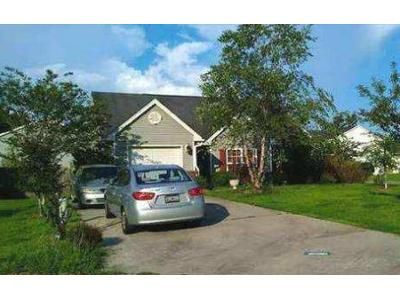 3 Bed 2 Bath Foreclosure Property in Goose Creek, SC 29445 - Border Rd