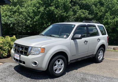 2008 Ford Escape XLS (Tan)