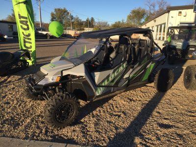 2018 Textron Off Road Wildcat 4X LTD Sport-Utility Utility Vehicles Bismarck, ND