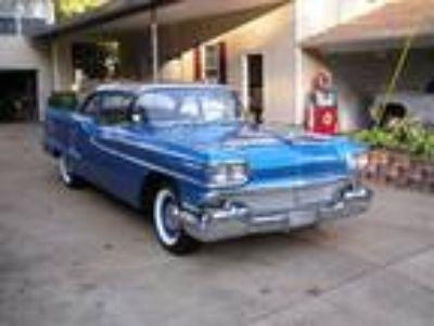 1958 Oldsmobile 88 J2