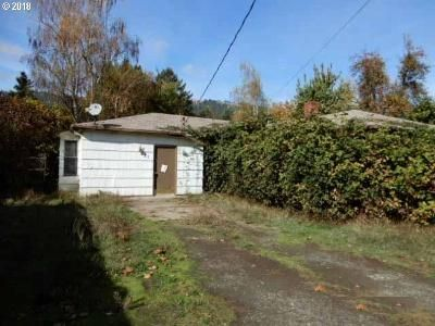 3 Bed 2 Bath Foreclosure Property in Myrtle Creek, OR 97457 - Irving Dr