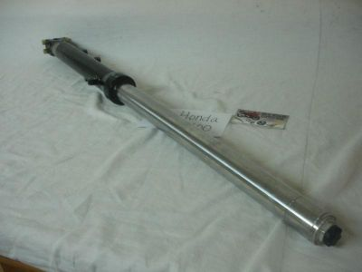 Buy 86-87 Honda VFR-700 Right front fork. Good Used OEM motorcycle in Terrell, Texas, US, for US $149.95