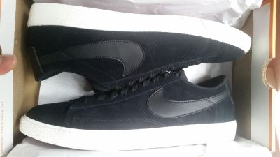Nike Blazer Low men size 10.5 New and authentic