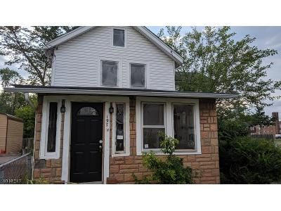 4 Bed 2 Bath Foreclosure Property in Somerville, NJ 08876 - Davenport St