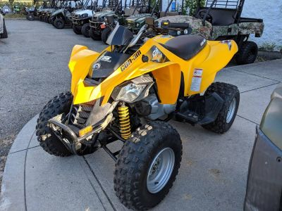 2016 Can-Am 250 DS Kids ATVs Columbus, OH