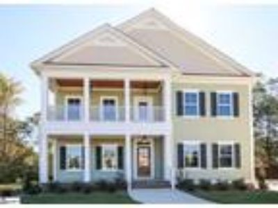 Five BR/Four BA New Construction in Charleston Walk...