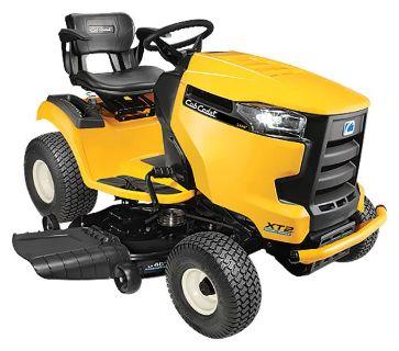 2019 Cub Cadet XT2 LX 46 in. Lawn Tractors Hillman, MI