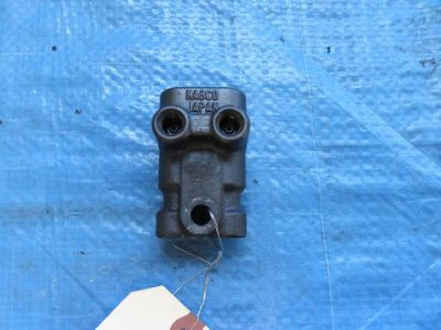 Find 04 05 Subaru Impreza WRX Brake Proportioning Valve OEM Proportional MT 2.0L motorcycle in Marlette, Michigan, United States, for US $19.95