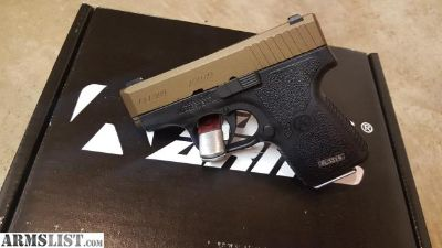 For Sale/Trade: Cw 380 kahr
