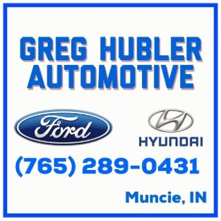 Greg Hubler Ford