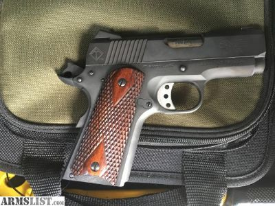 For Sale: 1911 3.1 inch barrel