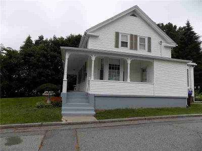40 Danby ST PROVIDENCE Four BR, located in providences north end