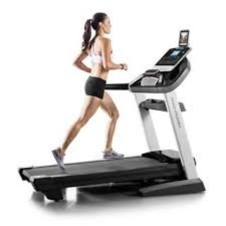 Proform Pro 2000 - assist-lift treadmill