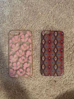 iPhone 6+ Decorative Cases