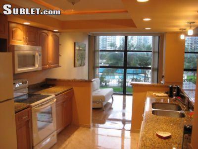 One Bedroom In Hallandale Beach
