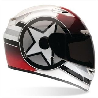 Find Bell Vortex Attack Red/White Full-face Motorcycle Helmet Size X-Large motorcycle in South Houston, Texas, US, for US $179.95