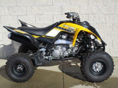2016 Yamaha Raptor 700R SE Sport ATVs Monroe, MI