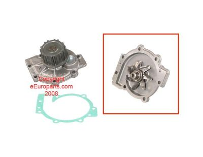 Buy NEW Aisin Water Pump Kit WPV801 Volvo OE 8694628 motorcycle in Windsor, Connecticut, US, for US $76.28