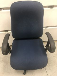 Heavy Duty Big and Tall Office Chair