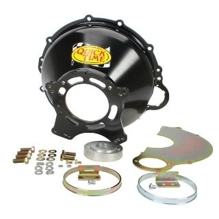 Purchase New 1949-53 Flathead to Ford T-5/TKO/TR3550 Bellhousing motorcycle in Lincoln, Nebraska, US, for US $549.99