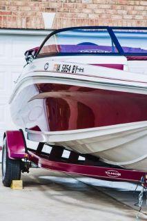 2016 Tahoe 450TF Boat