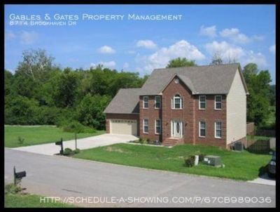 Single-family home Rental - 8714 Brookhaven Dr