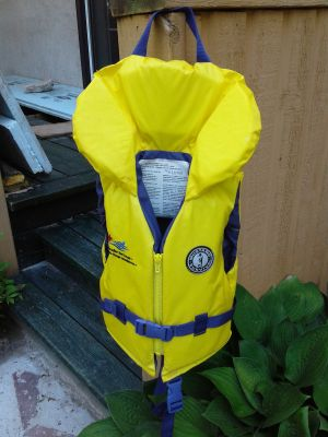 Life jackets.verry clean .like new.