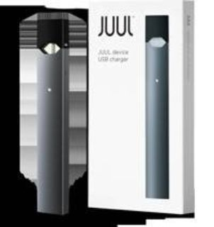 JUUL *Basic Kit* JUUL unit and Charger