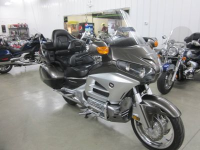 2013 Honda Gold Wing Navi XM Touring Motorcycles Lima, OH