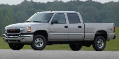 2005 GMC RSX Work Truck (Summit White)