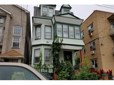 6 Bed 3 Bath Preforeclosure Property in Jersey City, NJ 07304 - Fairview Ave